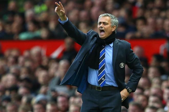 Góc Marcotti: Mourinho nổi cáu thật hay lại là trò tâm lý?