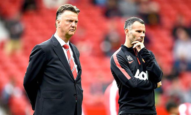 Man United: Van Gaal lại 'gàn' chiến thuật?