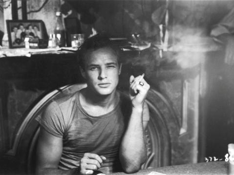 Cuộc đời rắc rối của huyền thoại Marlon Brando lên phim tài liệu