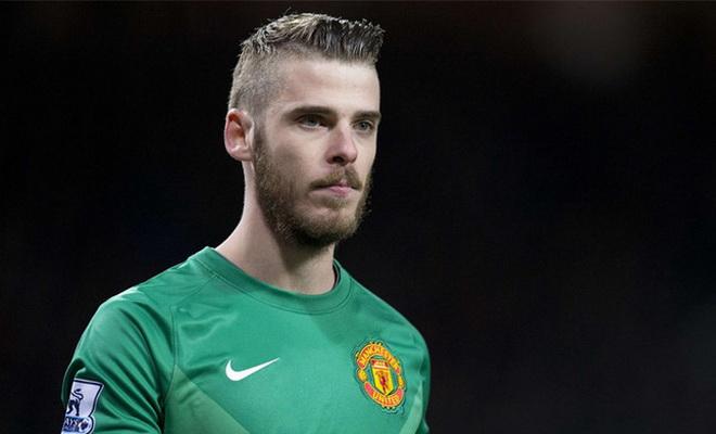 De Gea quyết định ở lại Man United, không tới Real Madrid