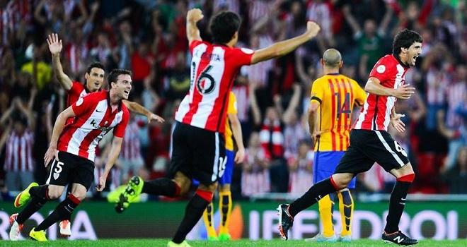 Thủng lưới 8 bàn sau 2 trận, Barca tệ nhất từ năm 2001