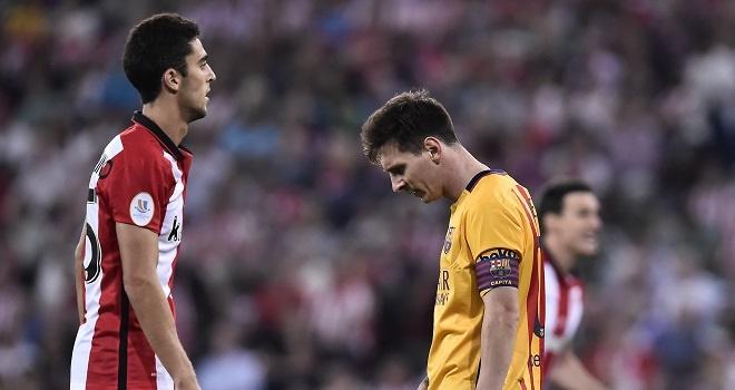 'Barca chưa chết, sẽ ngược dòng trên sân nhà'