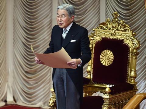 Kỷ niệm kết thúc Thế chiến II: Lần đầu tiên Nhật Hoàng bày tỏ  'hối hận sâu sắc'