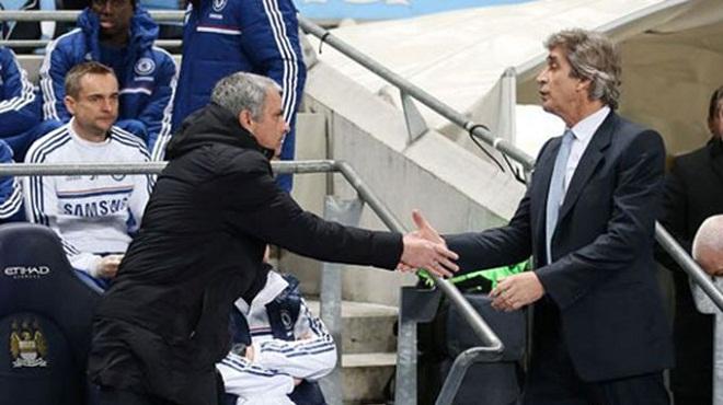 Pellegrini: 'Tôi sẽ bắt tay với Mourinho'