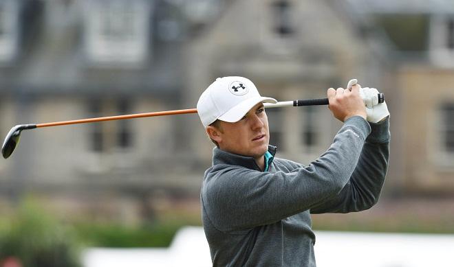 Golf: Jordan Spieth - Thiếu 4 gậy để trở nên vĩ đại