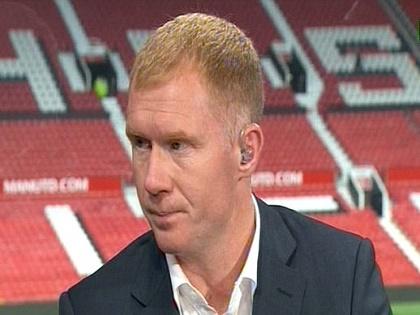Paul Scholes: 'Van Gaal mau tỉnh ngộ đi, đá thế này không thể thắng Man City'