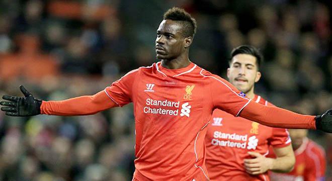 GĐĐH Milan xác nhận sắp mượn Mario Balotelli từ Liverpool