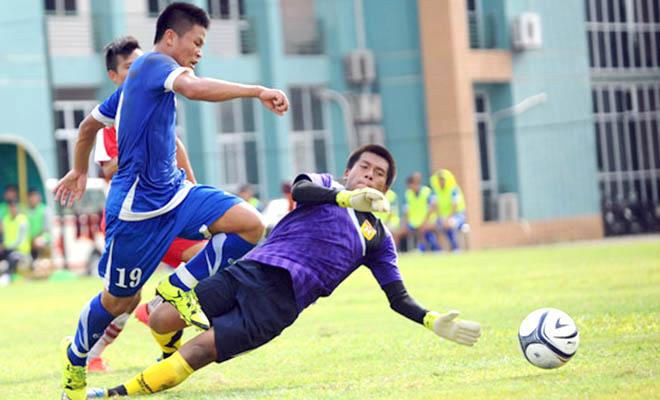 U19 Việt Nam 2015 khác U19 Việt Nam 2013 là lẽ thường