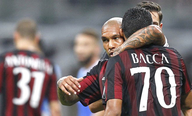 Milan: Vì sao Mihajlovic nổi giận?