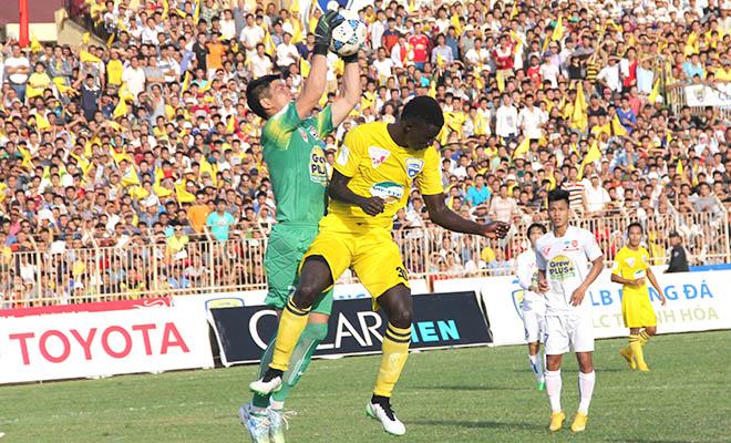 FLC Thanh Hóa sau trận thua B.Bình Dương: Xứ Thanh hẹn mùa sau