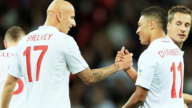 Tuyển Anh tập trung đội hình: Giúp Swansea hạ Man United, Jonjo Shelvey trở lại Tam sư