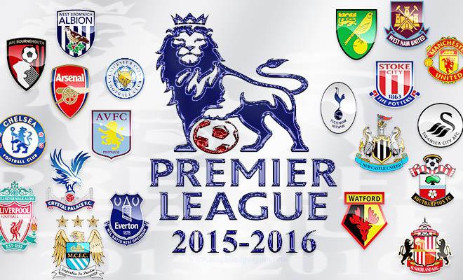 TỔNG KẾT chuyển nhượng Premier League Hè 2015-16