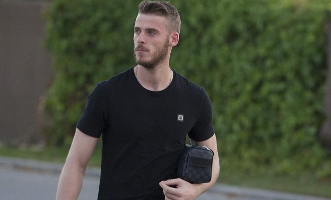 Real Madrid vẫn mất tiền dù có sở hữu De Gea miễn phí từ Man United