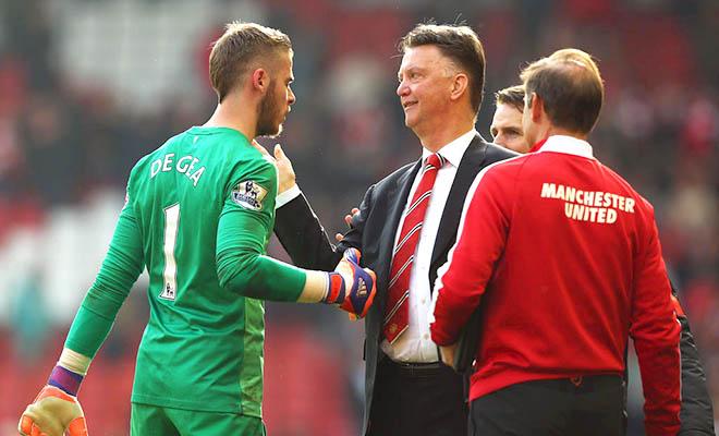 Tương lai của De Gea ở Man United: Quan trọng là thái độ