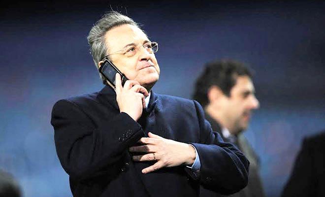 Cái tát dành cho Florentino Perez và 'thương hiệu hư hỏng' Real Madrid