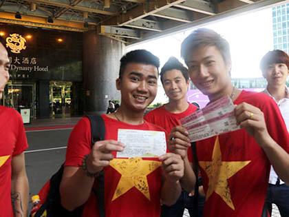 Cựu tuyển thủ Lê Quốc Vượng: 'Việt Nam sẽ dễ dàng đánh bại Đài Loan'