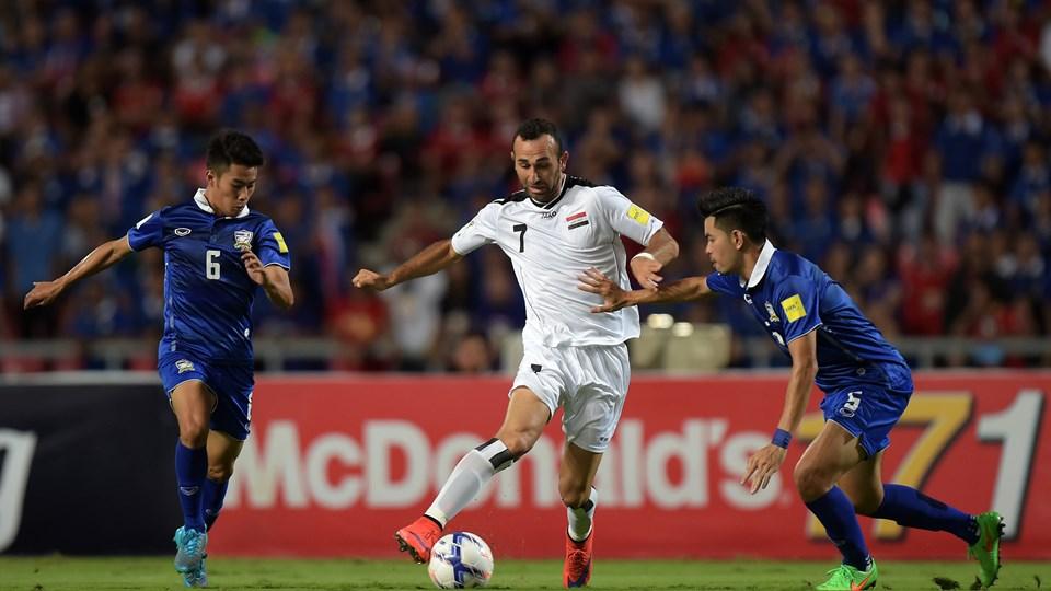 Thái Lan: Muốn dự World Cup phải học phòng ngự