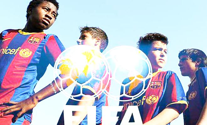 Sợ án phạt mới, Barca chia tay 5 cầu thủ