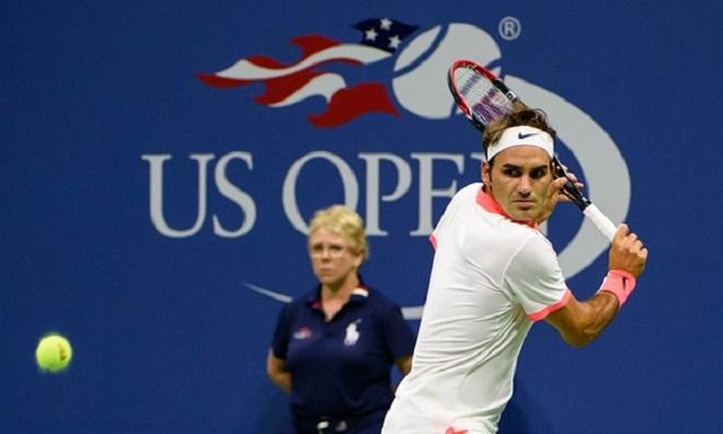 Thắng Wawrinka, Federer gặp Djokovic ở Chung kết US Open 2015