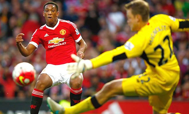 Mỗi tuần một chuyện: Martial, Một bàn thắng chưa là gì cả…