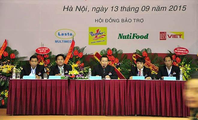 Đại hội thành lập Liên đoàn Boxing Việt Nam: Đưa Boxing vươn tầm thế giới
