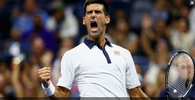 Djokovic: 'Một ngày nào đó tôi sẽ được yêu mến như Federer'