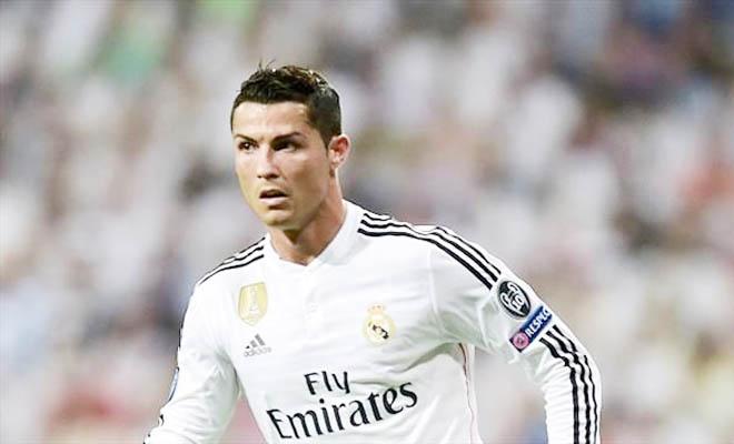 Rafael Benitez: 'Không bàn cãi nhiều! Cristiano Ronaldo là cầu thủ xuất sắc nhất hành tinh'