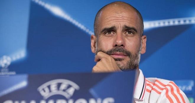 Pep Guardiola: 'Bayern đã thắng Olympiakos áp đảo, nhưng vẫn phải khiêm tốn'
