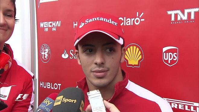 F1 Singapore Grand Prix: Nỗi buồn của các tay đua người Italy
