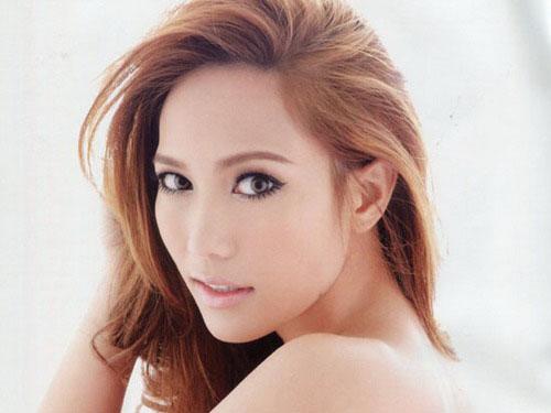 Hoa hậu Hoàn vũ Thái Lan đóng phim ma