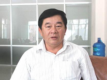 Trưởng Ban trọng tài Nguyễn Văn Mùi: 'Mọi người cứ chê, chúng tôi thấy trọng tài đạt yêu cầu'