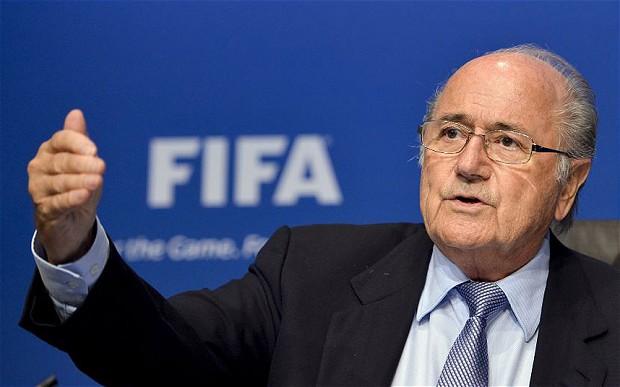 Thụy Sĩ truy cứu trách nhiệm hình sự đối với Chủ tịch FIFA Sepp Blatter
