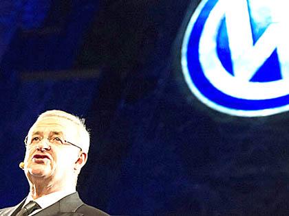 Bê bối Volkswagen sẽ làm chao đảo Bundesliga?