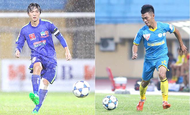 Chuyên gia Vũ Mạnh Hải: 'S.Khánh Hòa dùng cầu thủ trẻ giỏi hơn HAGL'