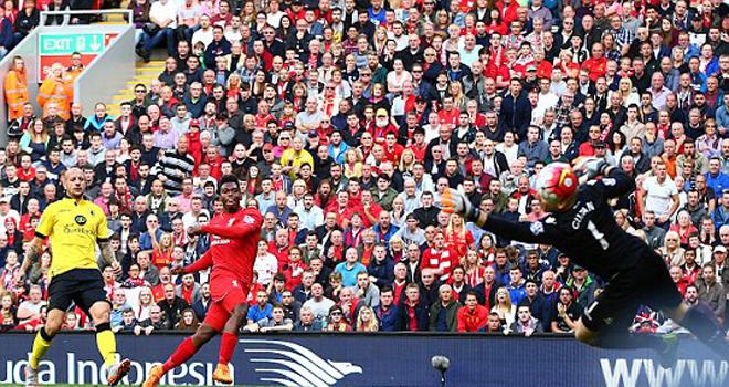 Loạt trận 21h00 vòng 7 Premier League: Cả Arsenal, Liverpool và Man United đều thắng thuyết phục