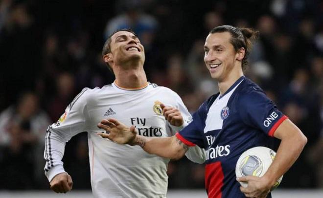 CẬP NHẬT tin tối 29/9: Ronaldo nguy hiểm hơn Ibra. Mourinho bị ám ảnh bởi Wenger