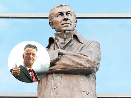 Góc nhìn: Giá như đừng có bức tượng đồng của Sir Alex