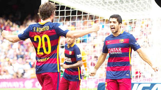 21h00 ngày 03/10, Sevilla - Barcelona: Chỉ còn 14 cầu thủ, Barca đá kiểu gì đây?