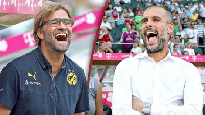 Giovane Elber: 'Klopp nên từ chối Liverpool và đợi cơ hội dẫn dắt Bayern'