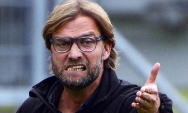 CHÍNH THỨC: Juergen Klopp đạt thỏa thuận với Liverpool, kí hợp đồng 3 năm, lương 4 triệu bảng/mùa