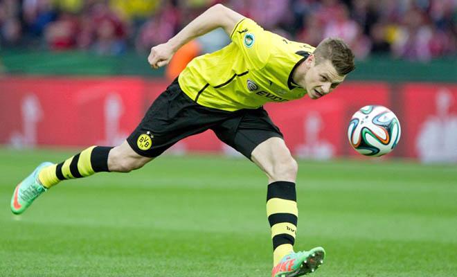 Borussia Dortmund: Hồi sinh hậu vệ biên, công đầu của Tuchel