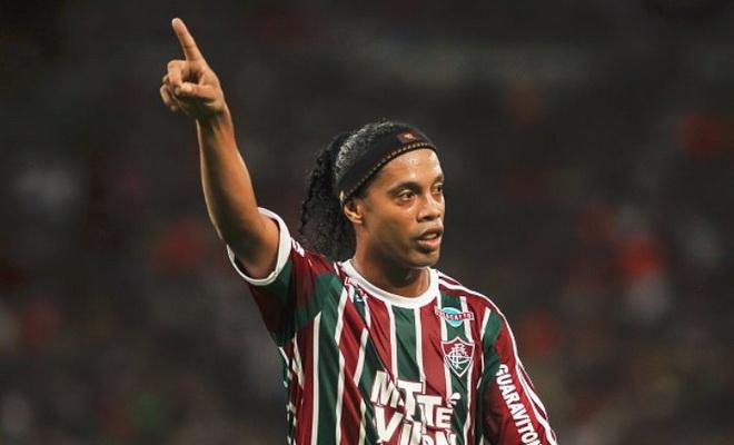 Ronaldinho có thể tới Đông Nam Á, tuyển Thái Lan không có chấn thương