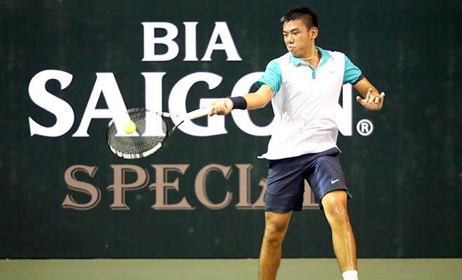 Longy Lê Hoàng, Giám đốc Giải Vietnam Open 2015: Vietnam Open sẽ thành thương hiệu lớn