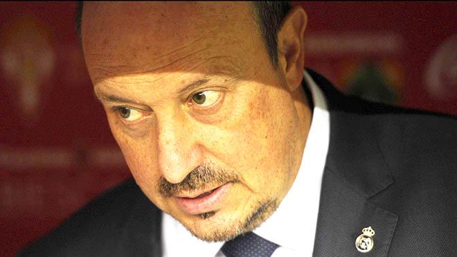 21h00 ngày 17/10, Real Madrid - Levante: Quá nhiều bài toán chờ đợi Benitez
