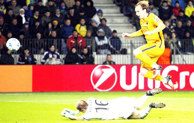 Ivan Rakitic: Những bàn thắng của cuộc đời
