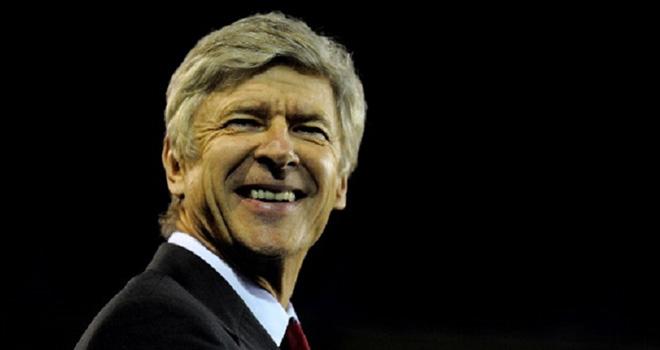 Arsene Wenger: 'Một tuần lễ hoàn hảo. Thật khó tin Arsenal đang dẫn đầu bảng'