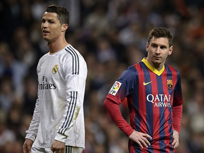 Khổ nhọc tìm trọng tài bắt Kinh điển sau 'vụ tố cáo thiên vị Real Madrid'