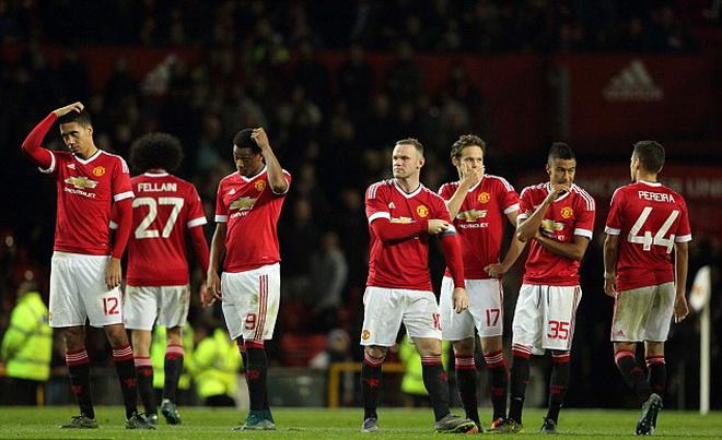 Scholes: 'Van Gaal quá thiên về phòng ngự. Tôi không muốn đá cho đội Man United này'