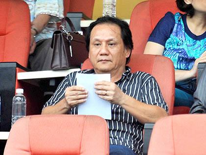 Tổng thư ký LĐBĐ Hà Nội Phan Anh Tú: 'Sự ra đời của CLB Phù Đổng là một nét mới'
