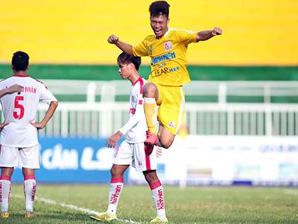Kết thúc VCK U21 QG Báo Thanh Niên – Cúp Clear Men 2015: Sự hụt hẫng của bóng đá Việt Nam